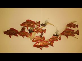 Red Snapper -9 $895 24x61